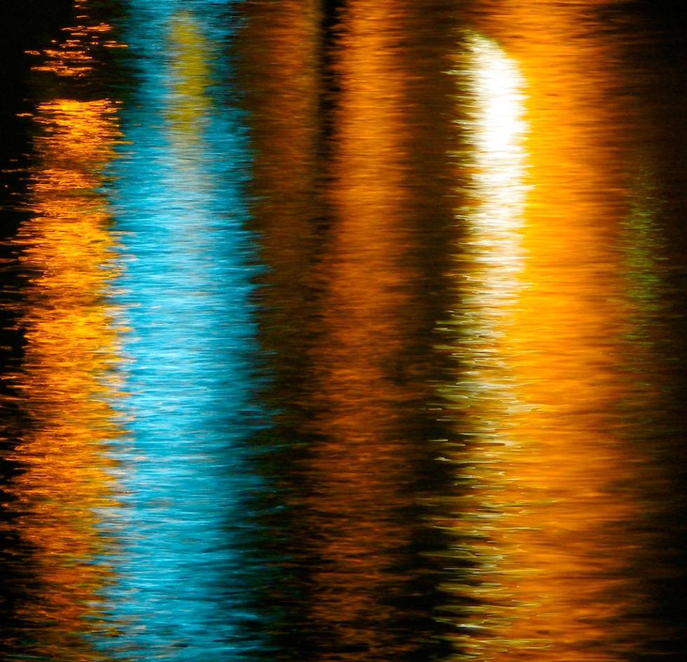 Reflections, by Kevin Dooley (2008)